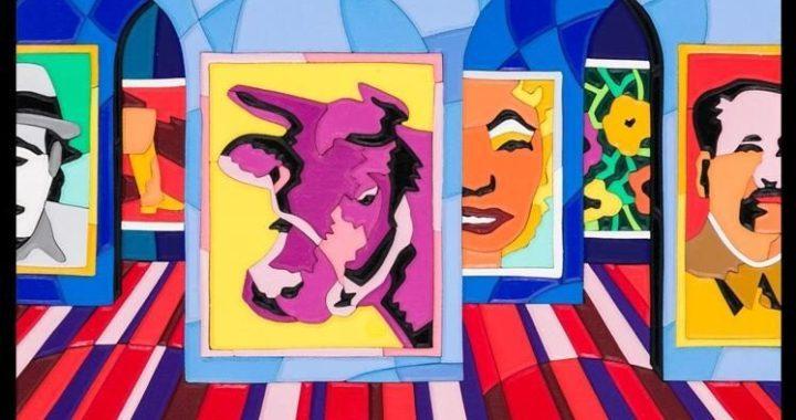 Mostra su Andy Wharol e la Pop Art italiana