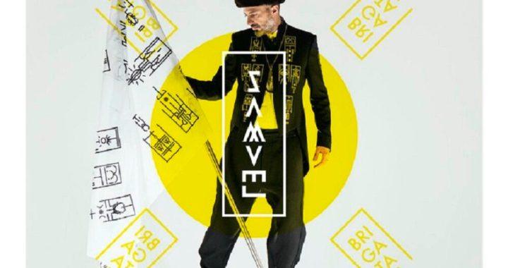 Samuel pubblica il secondo album da solista
