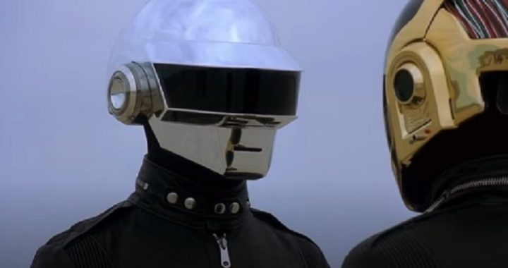Si sciolgono i Daft Punk