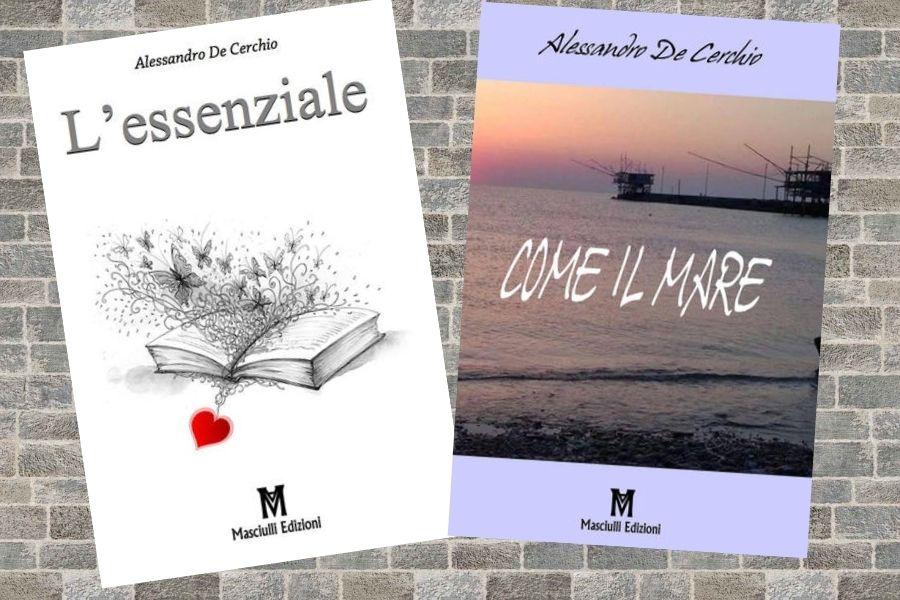 Alessandro De Cerchio: dentro l'Essenziale