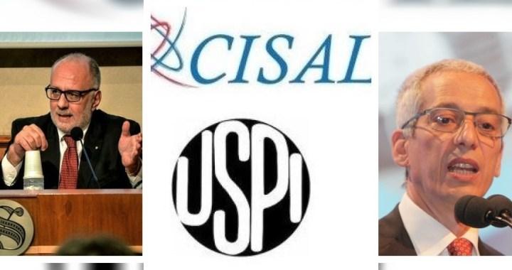 USPI-CISAL  contratto in crescita per giornalisti