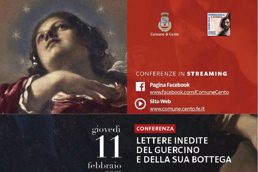 Lettere inedite del Guercino