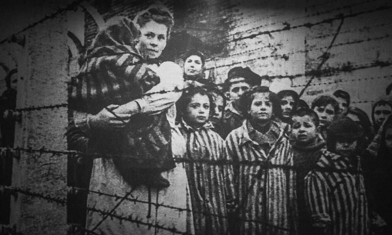 I bambini smarriti dell'Olocausto