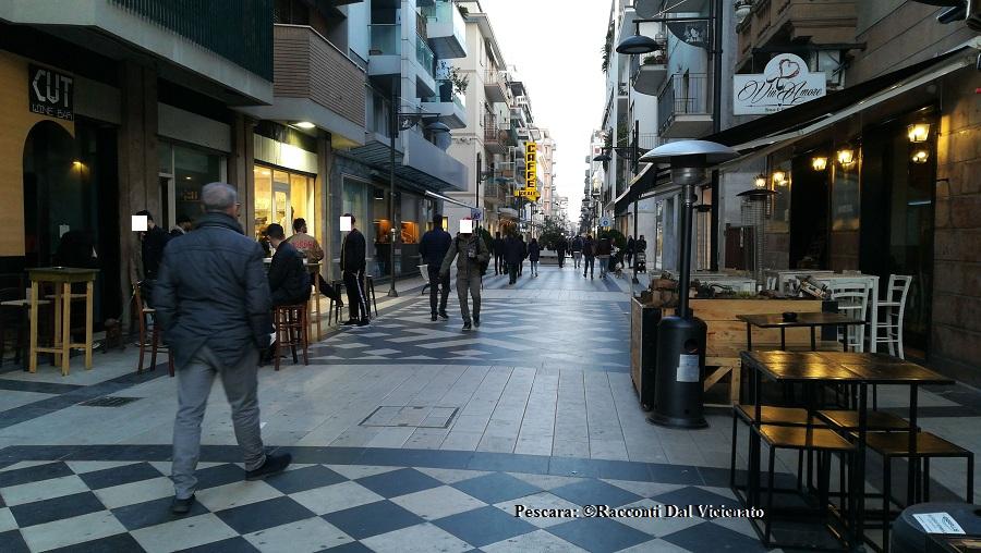 Pescara: Delusione e Rabbia