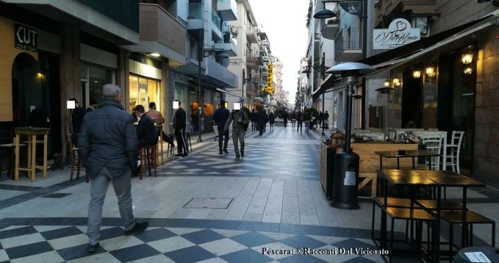 Pescara: Delusione e Rabbia di Bar e Ristoranti