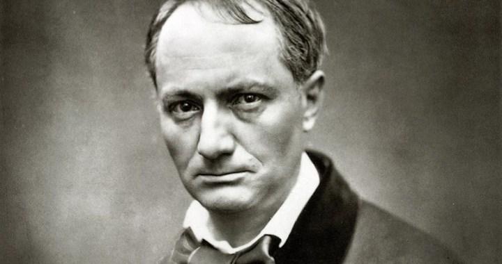 Il 9 aprile di duecento anni fa nasceva Baudelaire