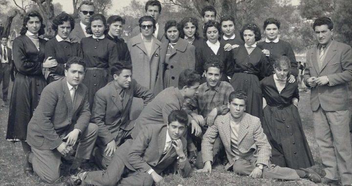 La ripartenza della scuola nel dopoguerra