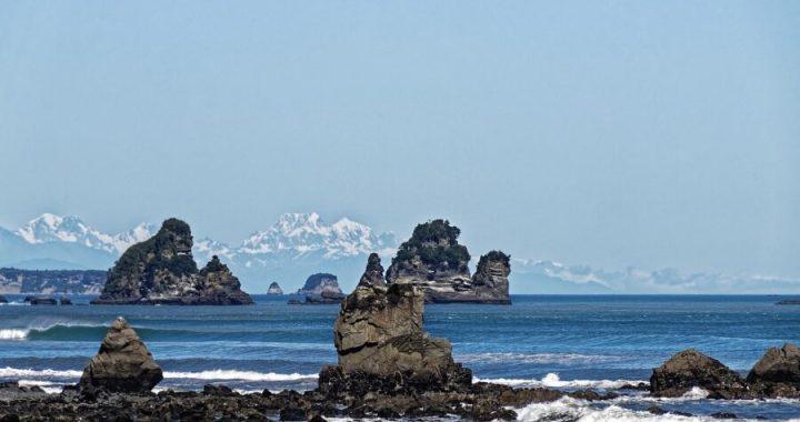 Nuova Zelanda: emerge nuova zona di subduzione