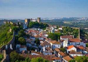 Ourém - Nazaré - Alcobaça - óbidos - Lisbona.jpg