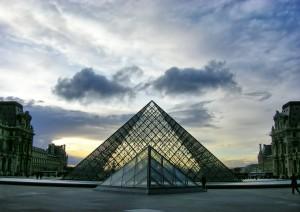 """Parigi: """"now You See Me"""" E Il """"il Codice Da Vinci"""".jpg"""