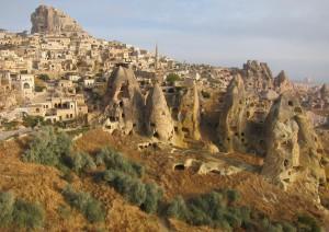 Cappadocia - Istanbul (700 Km).jpg