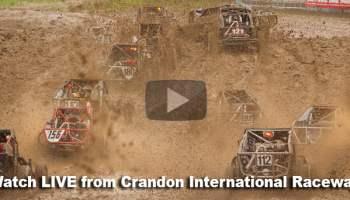 Watch the LIVE Stream from Crandon International Raceway