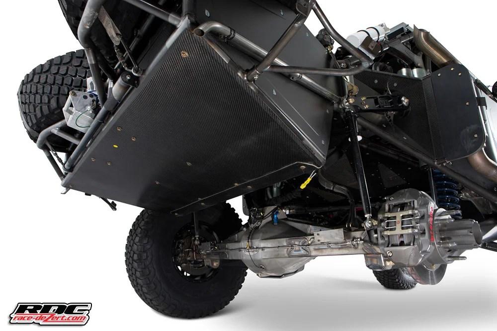 TSCO Racing T-3 Trophy Truck - OffRoadThePlanet com