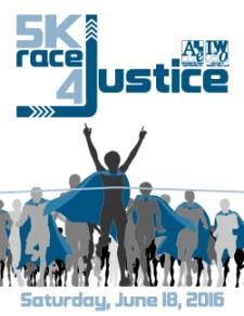 Race4Justice 2016