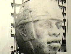 Afro-Olmec