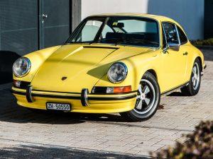 Porsche 911 S2.4