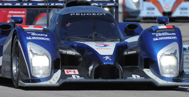 Aco To Balance Car Performance Ahead Of Le Mans Racecar Engineering
