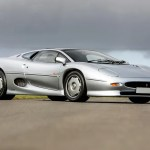1993 Jaguar Xj220 A Saturday Offering At Silverstone Auctions Nec Sale Historic And Market News Racecar Creative Digital Solutions