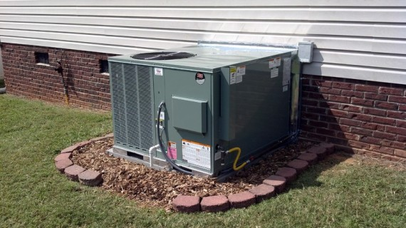 Trane Air Conditioning Units