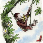 "The problem with ""Curious George"""