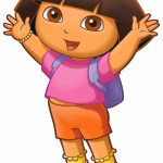 """I want to be Mexican like Dora!""; Creating meaning of my children's identities, Part One"