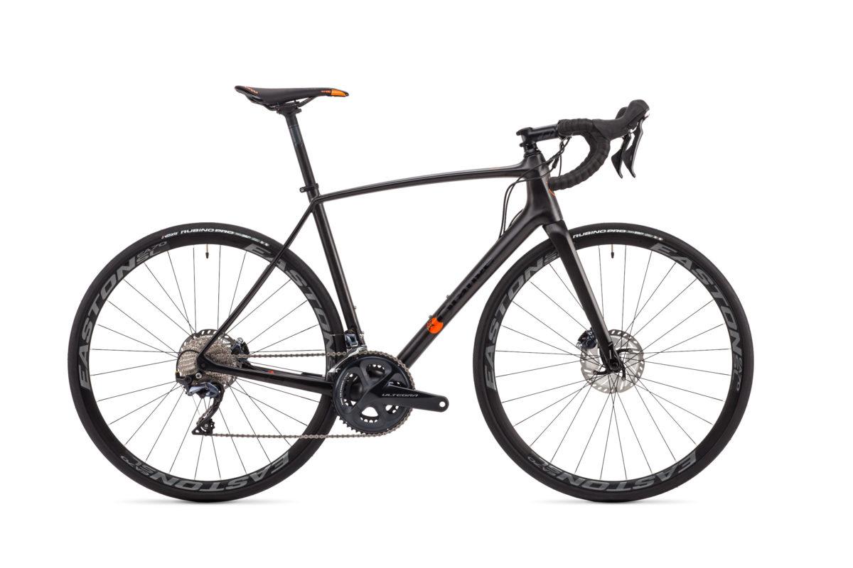 Orange Mountain Bikes