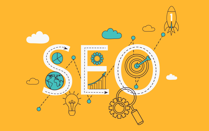 Digital Solutions - SEO, SMO Service