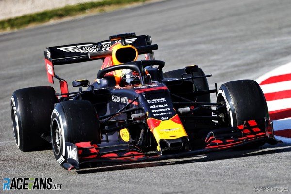 Red Bull RB15 2019 F1 car: Technical analysis - RaceFans