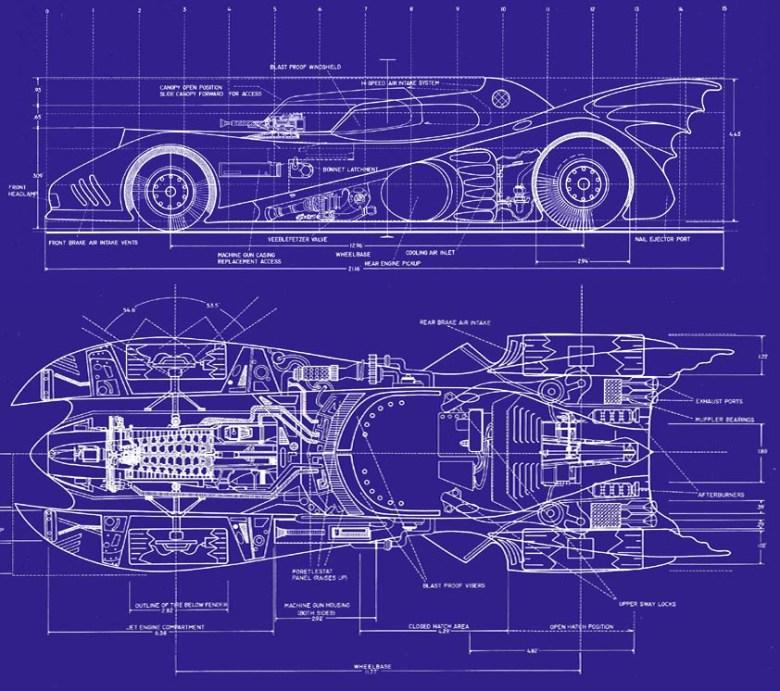 NASCAR Heat Batmobile Game Mod Add-On