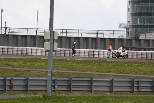 Renntraining Nürburgring Yamaha R6, Bild 003