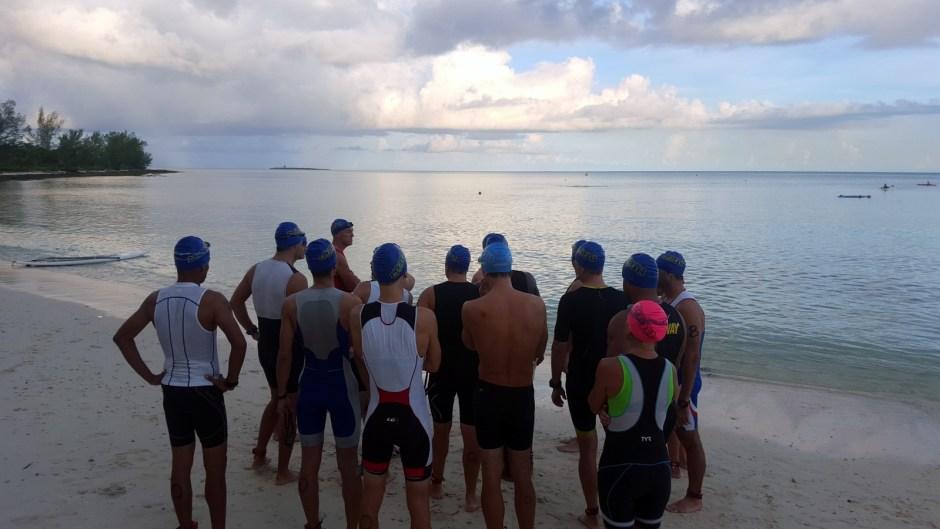 2016 Potcakeman Triathlon Bahamas