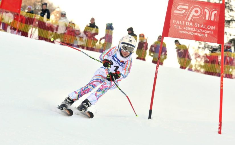 Ski race suit Information