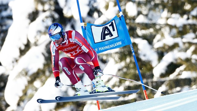 Goggles and their Importance to Ski Racers
