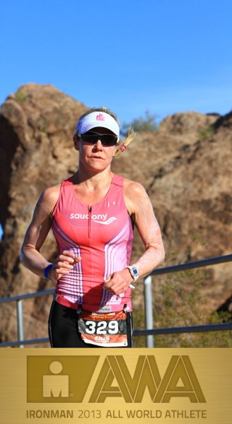 Ironman All World Athlete