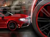Audi A3 - RS3 - S3 Standard Wheel Stripes