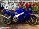 Honda VFR 800 Fi 98 - 2001