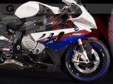 BMW S 1000 RR  - Racevinyl Color catalog.