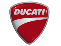 Logotipo Ducati