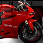 miniatura galeria Ducati