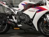 Honda CBR 1000 RR 2014