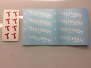 Bandas Triumph