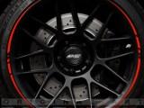 BMW X5 Race Vinyl Wheel Stripes for Cars
