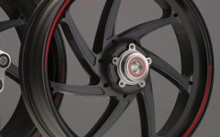 New Kit for Ducati CORSE