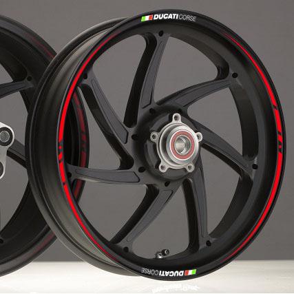 bandas-race-ducati-corse-factory-racevinyl-vinilo-llanta-rueda-pegatina-adhesivo-tuning-vinyl-sticker-rim-kit-stripe