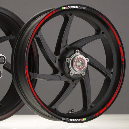 bandas-spire-ducati-corse-factory-racevinyl-vinilo-llanta-rueda-pegatina-adhesivo-tuning-vinyl-sticker-rim-kit-stripe