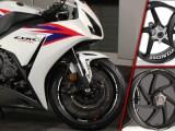 Honda CBR 900RR (954) From Netherlands