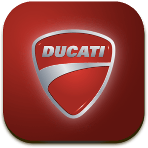 Stickers for Ducati