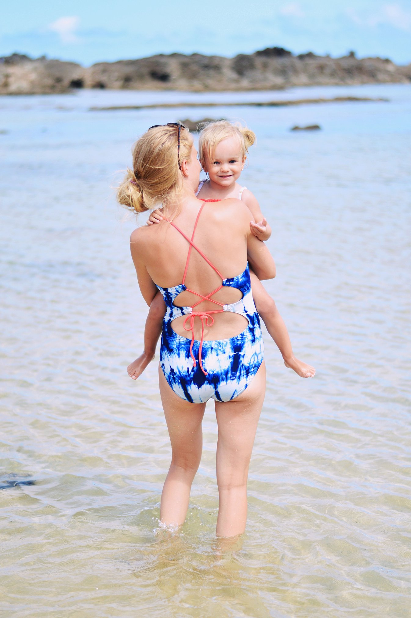 d37c502519cb1 Three Awesome Maternity Swimsuit Styles That Are Not Maternity by Rachael  Burgess