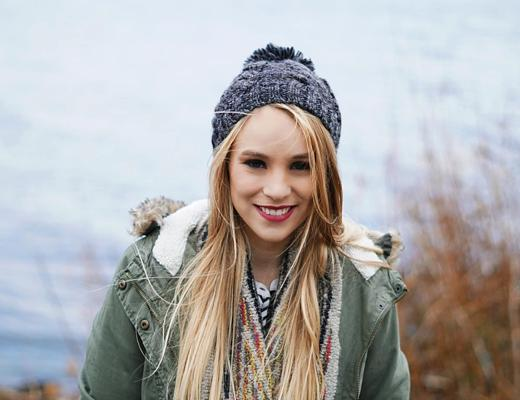How to stay warm and stylish this winter with Kamik Boots by Rachael Burgess