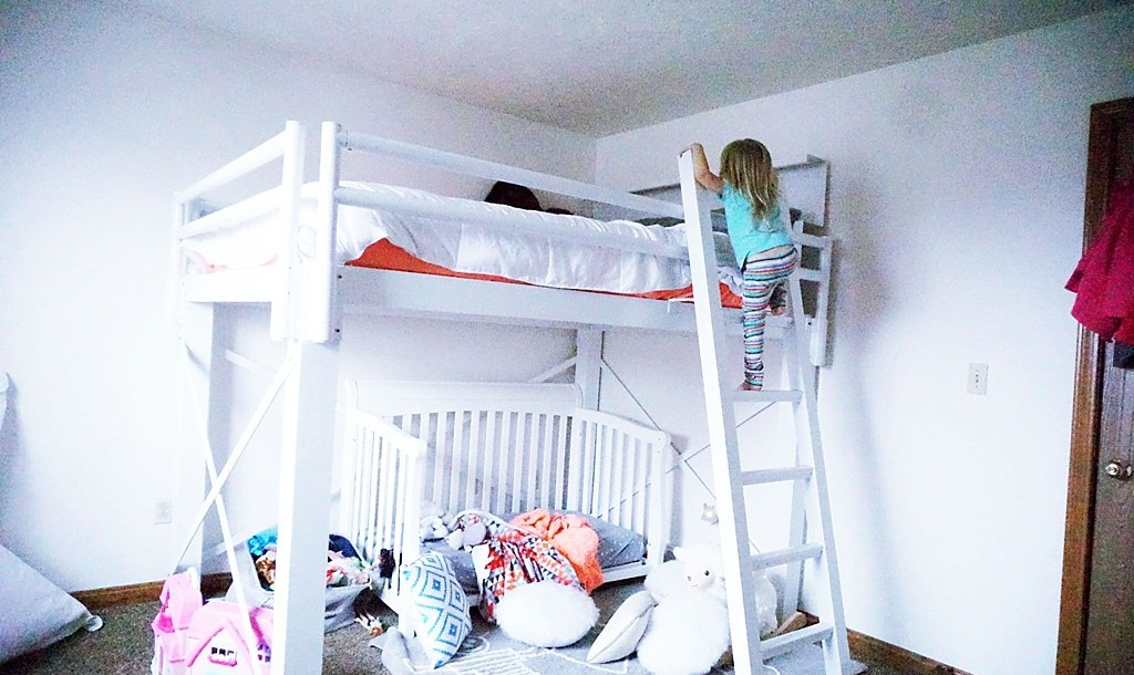5 Ways To Maximize Space Fit 2 Kids In 1 Room Rachael Burgess